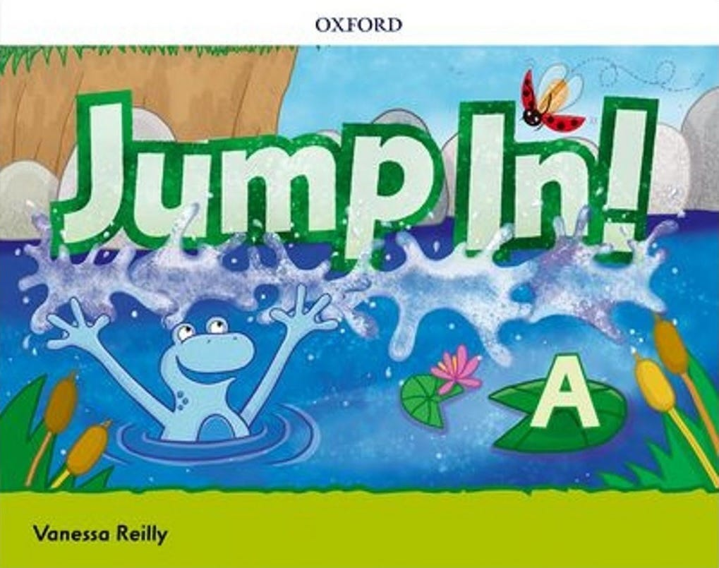 Jump In! A