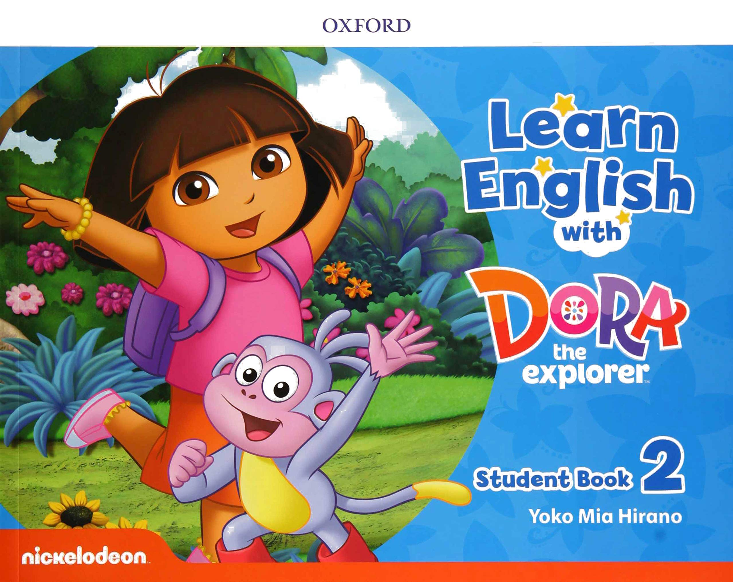 Learn English with Dora the Explorer 2