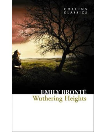 Wuthering Heights - Collins Classics