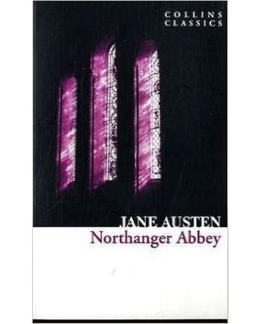Northanger Abbey - Collins Classics