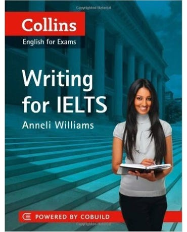 Writing For Ielts - Collins English For Exams