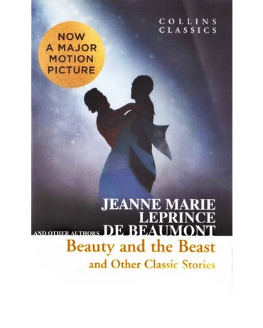 Beauty And The Beast And Other Classic Stories - Collins Classics