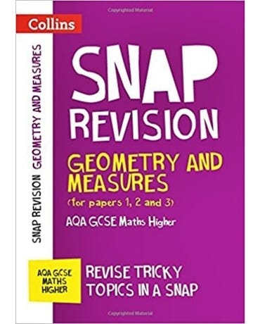 Geometry And Measures - For Papers 1, 2 And 3