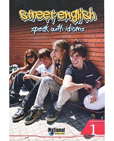 Street English 1 - Speak With Idioms