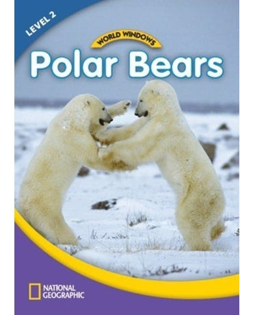 Polar Bears - World Windows - Level 2