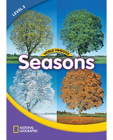 Seasons - World Windows - Level 2