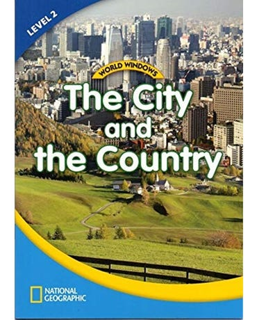 The City And The Country - World Windows - Level 2