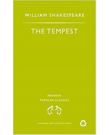 The Tempest - Penguin Popular Classics