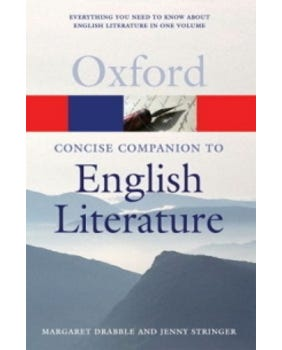 Ise - The Concise Oxford Companion To English Literature