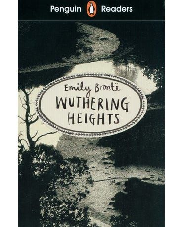 Wuthering Heights - Penguin Readers - Level 5 - Book With Access Code For Audio And Digital Book