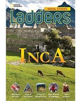 The Inca - Ladders - On Level