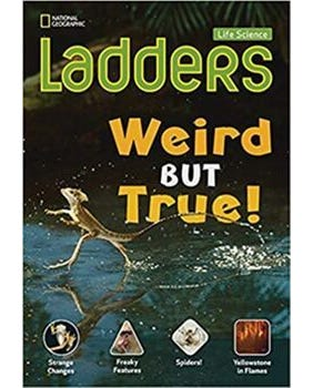 Weird But True! - Life Science Ladders - On-Level
