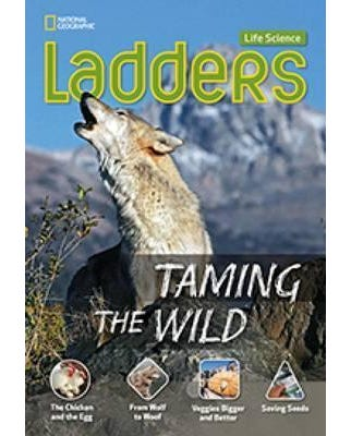 Taming The Wild - Life Science Ladders - On-Level