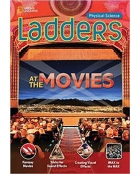 At The Movies - Physical Science Ladders - Above-Level