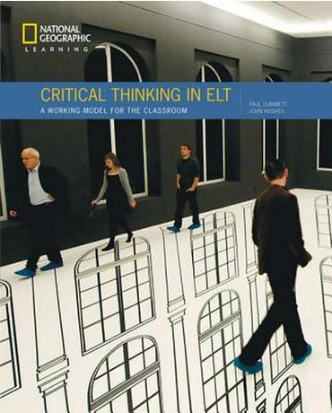 Critical Thinking In Elt: A Working Model For The Classroom
