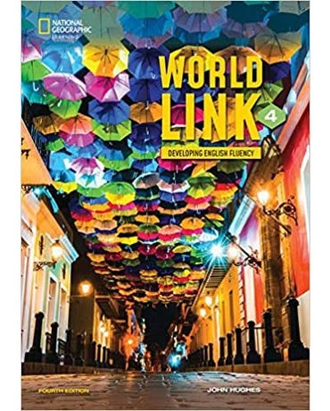 World Link 4 Online Practice Students 4Th Edition