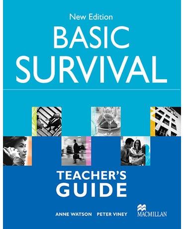 New Basic Survival - Teacher's Guide