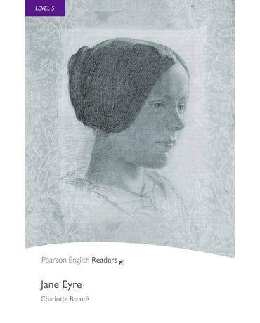 Jane Eyre - New Pengun Readers - Level 5 - Book With Audio CD MP3