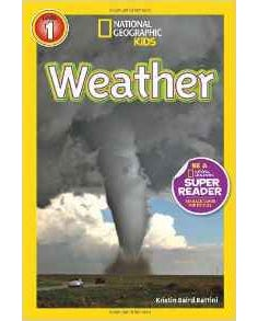 Weather - National Geographic Kids - Level 1