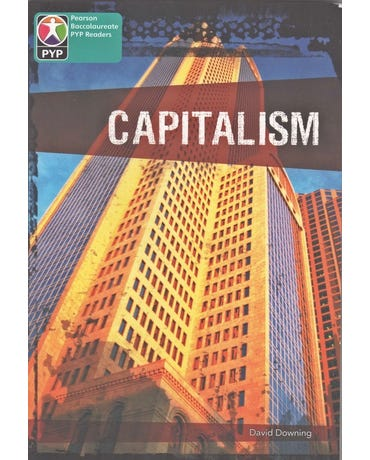 Capitalism - Pyp - Level 10