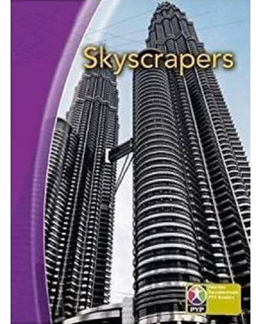 Skycrapers - Pyp Level 9