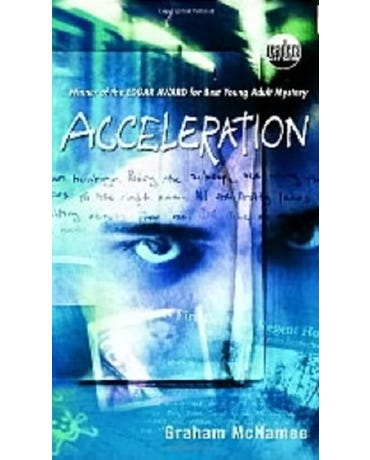 Acceleration - Readers Circle