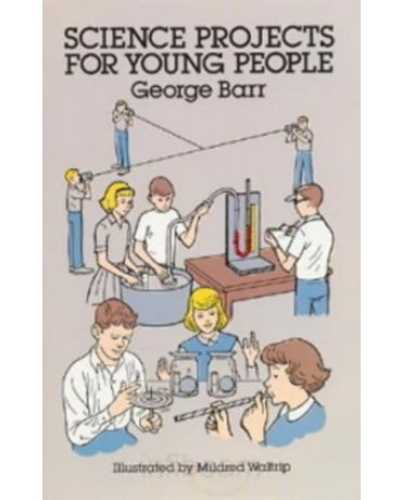 Science Projects For Young People