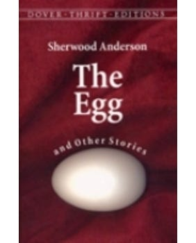The Egg And Other Stories - Dover Thrift Editions