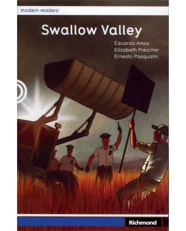 Swallow Valley - Modern Readers - Level 2