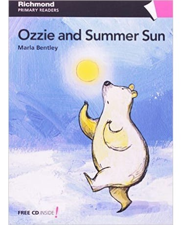 Ozzie And The Summer Sun