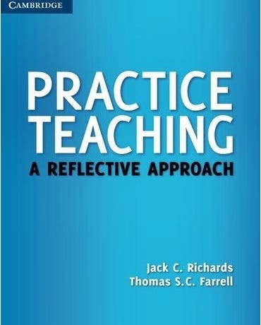 Practice Teaching - A Reflective Approach
