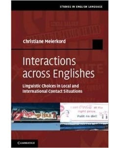 Interactions Across Englishes