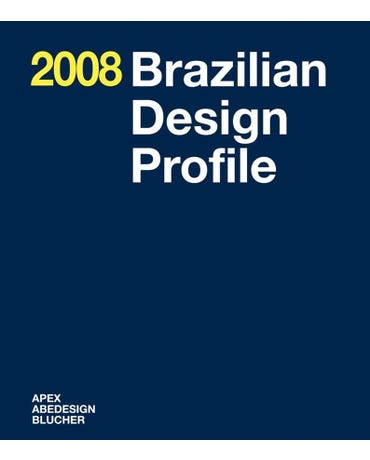Brazilian Design Profile 2008