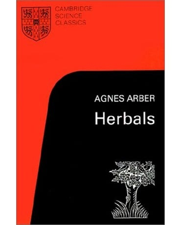 Herbals - Their Origin And Evolution
