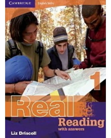 Cambridge English Skills Real Reading 1 - With Answers