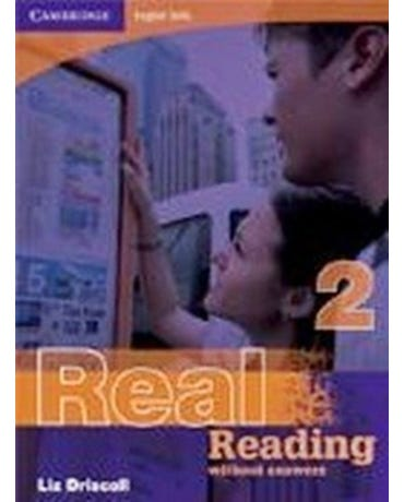 Cambridge English Skills Real Reading 2 - Without Answers