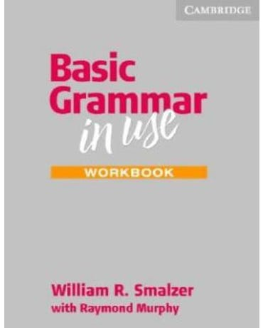 Basic Grammar In Use - Workbook Without Answers