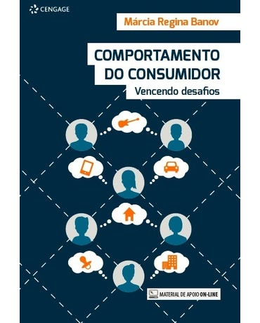 Comportamento Do Consumidor - Vencendo Desafios