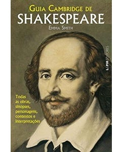 Guia Cambridge De Shakespeare
