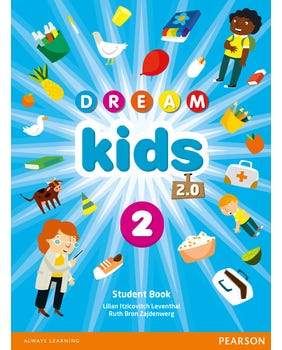 Dream Kids 2.0 2 - Student Book Pack - Second Edition