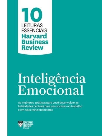 Gmt - Inteligencia Emocional - 10 Leituras Essenciais Harvard Business Review 1
