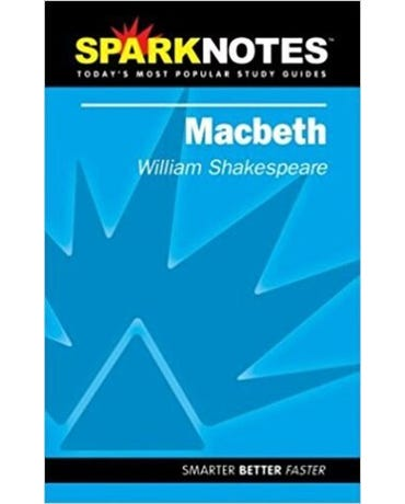 Macbeth - Sparknotes