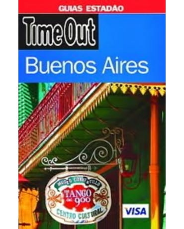 Time Out - Buenos Aires