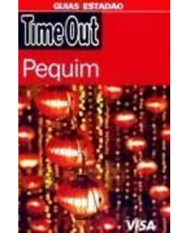 Time Out - Pequim