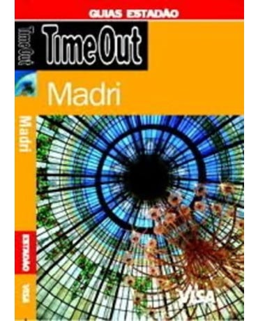 Time Out - Madri