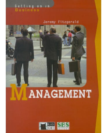 Management - Getting On In Business