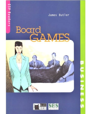Board Games Business