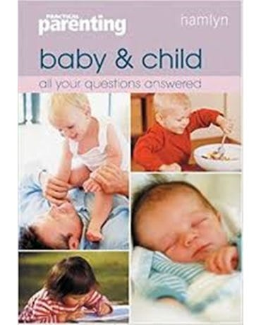 Baby & Child All Your Questions Answered