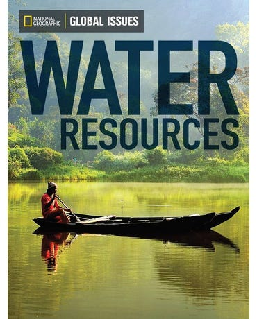 Water Resources - Global Issues - Above Level