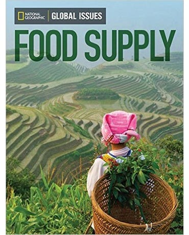 Food Supply - Global Issues - Above Level